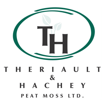 Logo TH Peat moss